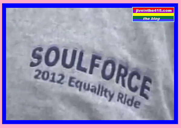 Equality Ride 2012