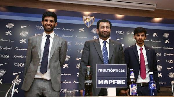 Málaga, la Jueza requiere los contratos de los préstamos a los Al-Thani