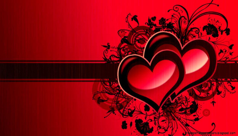 Love Heart Wallpaper Hd: I Love You Heart Wallpaper