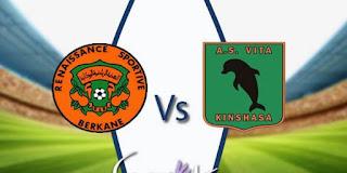 مشاهدة مباراة نهضة بركان وفيتا كلوب بث مباشر بتاريخ 23-09-2018 كأس الكونفيدرالية الأفريقية