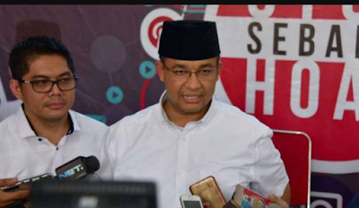 Warga NU DKI Deklarasi Dukung Anies-Sandi, Kemenagan Umat Islam Sudah di Depan Mata