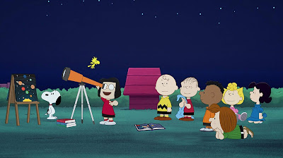 Snoopy In Space Series Image 4