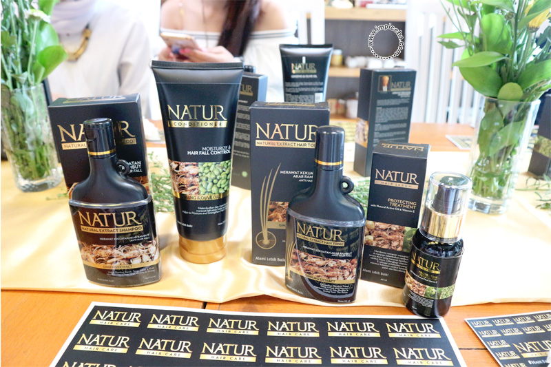 Hair Care Natur