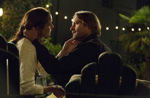 'Colony,' Season One: Pilot (2016) - Dystopian Romance (and Adventure!) For Adults. Review of Colony Season One Pilot with Josh Holloway. Text © Rissi JC
