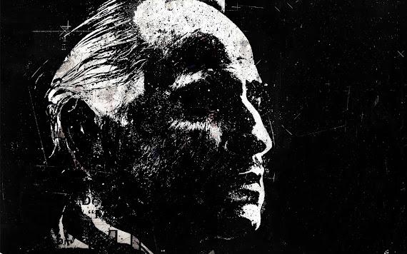 Vito Corleone download besplatne pozadine za desktop 2560x1600