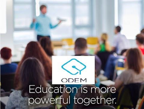 ODEM.IO - Era Baru Cryptocurrency Dalam Dunia Pendidikan