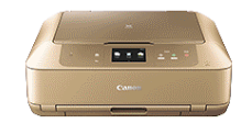 Canon Pixma MG7752 Driver Download - Windows - Mac - Linux