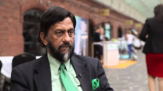 pachauri sexual harassment case