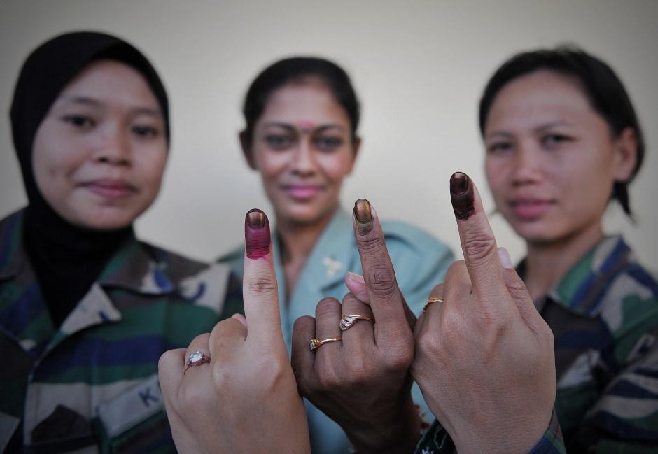 What is the history of Voter INK? | Election के दौरान इस्तेमाल होने वाली स्याही के पीछे क्या कहानी हे?