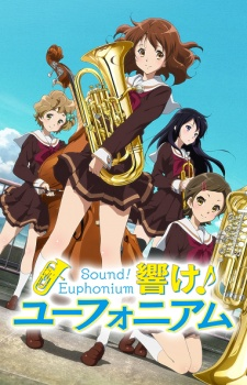 Hibike Euphonium S1 S2 BD Sub Indo+Movie