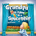"BOOK REVIEW: ""Grandpa is flying in a Spaceship"" by Shosh Carmel"