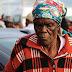 Gogo Tsvangirai Refuses To Leave Hearse