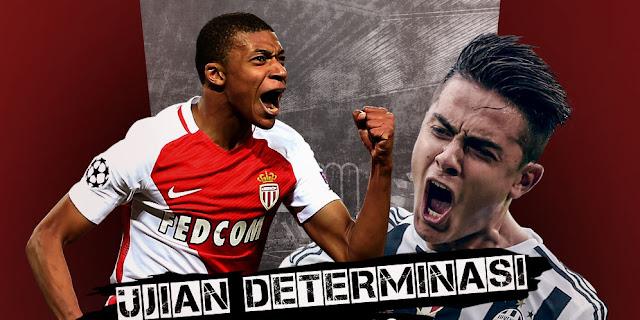 Prediksi Skor AS Monaco vs Juventus 4 Mei 2017   ANDROBET.CLUB