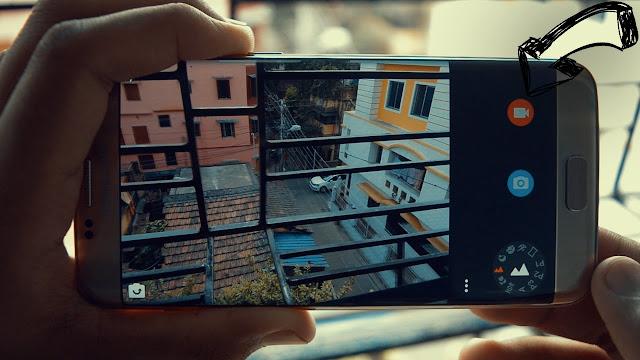 تطبيقات تمكنك من التصوير بشكل احترافي وتغنيك عن اسعمال تطبيق الكاميرا الافتراضي الموجود بهاتفك