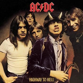 AC/DC - Highway to Hell:歌詞+中文翻譯 - 音樂庫