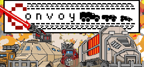 Convoy PC Game Free Download