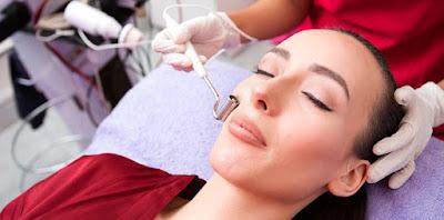 Program Kecantikan Dengan Dokter Spesialis Kulit