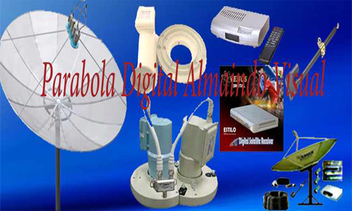 Toko Antena Parabola Digital | Jasa Pasang Antena Parabola Digital | Harga Antena Parabola Digital | Cibungbulang - Bogor