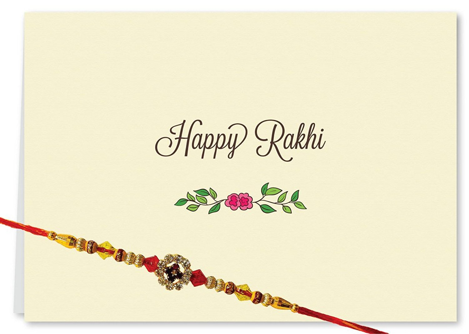 Beautiful Happy Raksha Bandhan Greetings Cards 2018 And Wallpapers