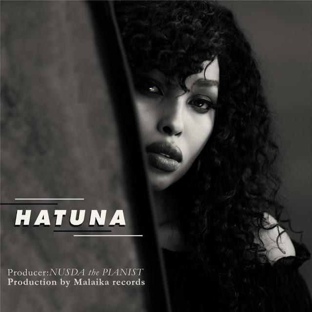 DOWNLOAD: Malaika - Hatuna || Mp3 AUDIO