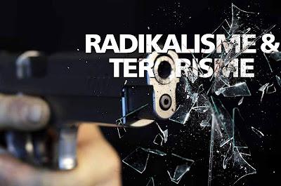 cegah Terorisme dengan Ilmu dan Dakwah