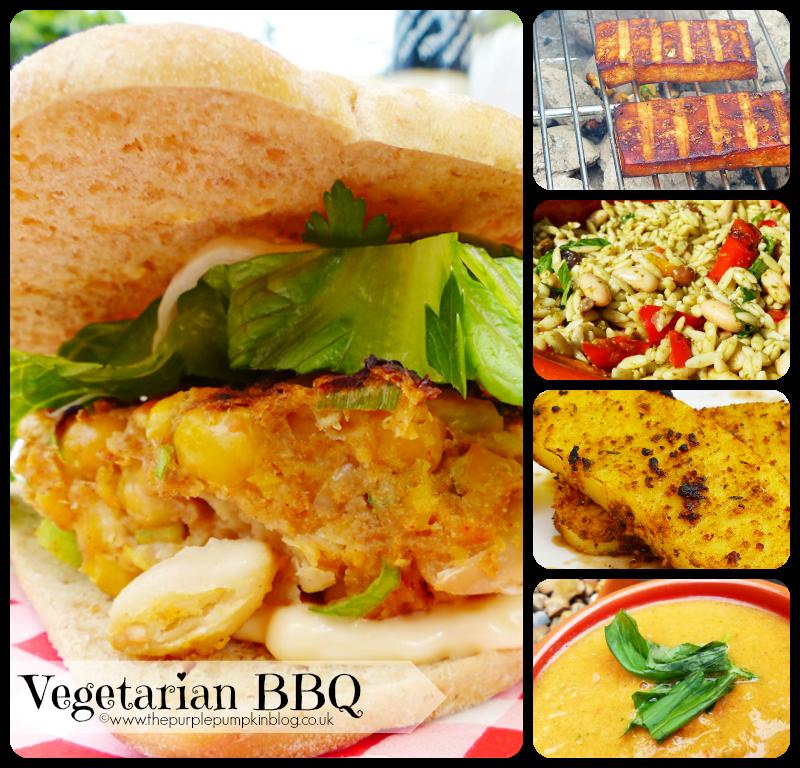 A Vegetarian Barbecue