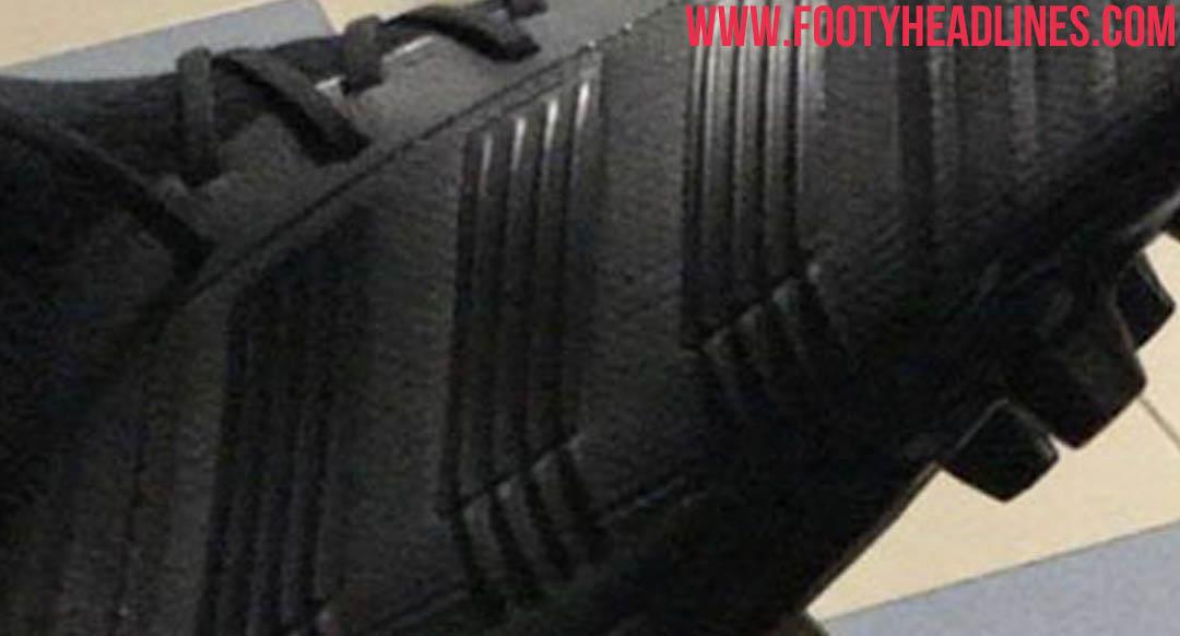 online store f3a30 672a0 Adidas Predator 18.1 Prototype