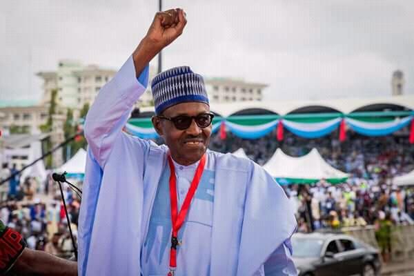 FAAC: Buhari orders review of revenue template