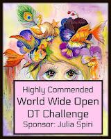 World Wide Open Design Team Challenge
