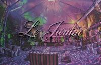 Le Jardin LA Friday Nights