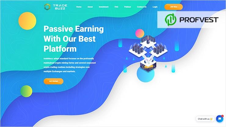 TradeBuzz LTD обзор и отзывы HYIP-проекта
