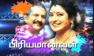 Priyamanaval Serial 20-04-2018 Sun Tv Serial Watch Online