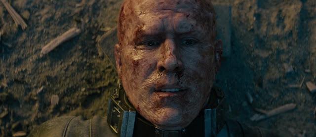 Deadpool 2 imágenes hd