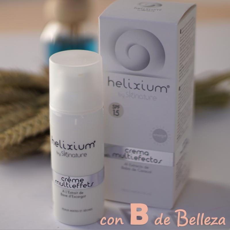 Helixium Skinature