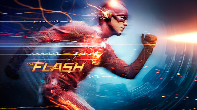 The Flash Season 2 Episode 15 - S02E15 Torrent Download