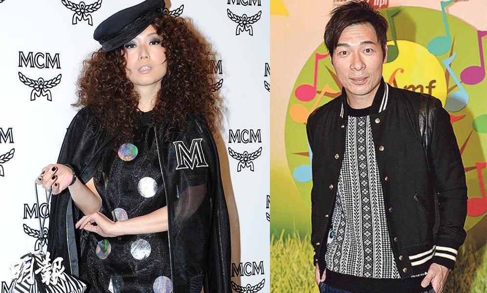 Asian E-News Portal: Sammi Cheng's husband, Andy Hui is ...