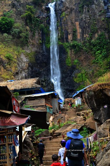 Kampung Takapala, Bonto Lerung lokasi Air Terjun Terjun Takapala