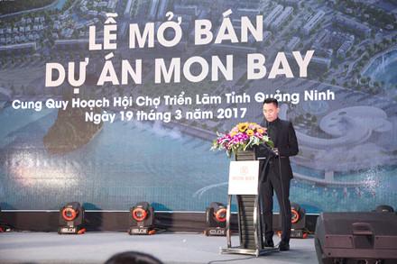 Ông Nguyễn Hải Đăng