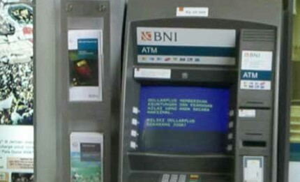 Panduan Cara Transfer Uang Dari Rekening ATM BNI ke BRI