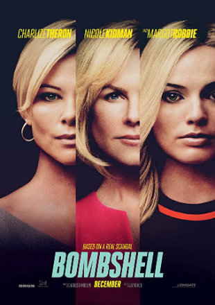 Bombshell 2019 Full Movie Download Hindi Dubbed Hd