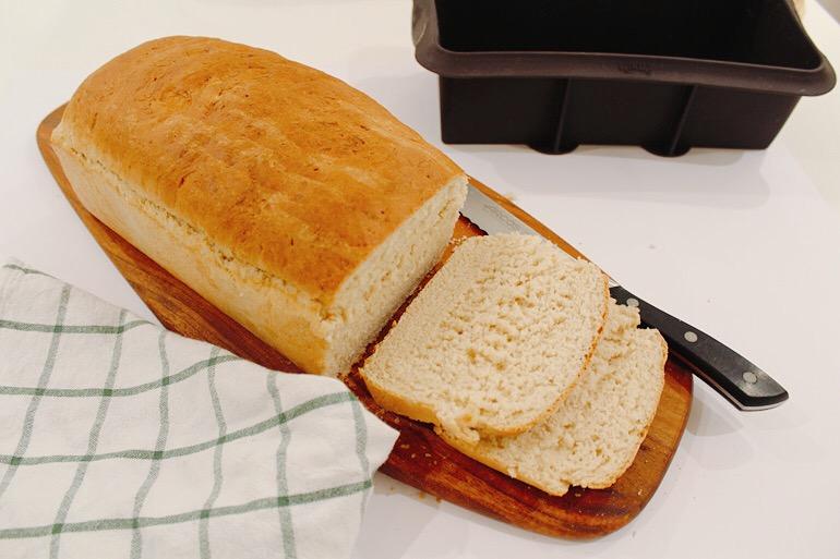 pan de molde casero 3