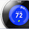 How much data does a nest thermostat use
