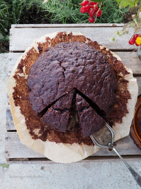 najlepsze ciasto z cukinii