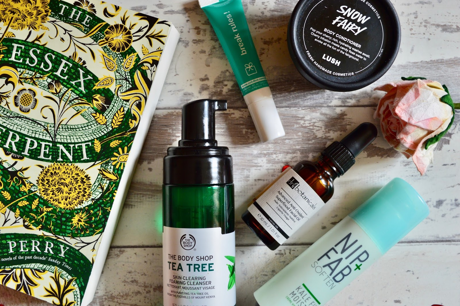 summer skincare saviours