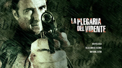 La Plegaria Del Vidente [2011]