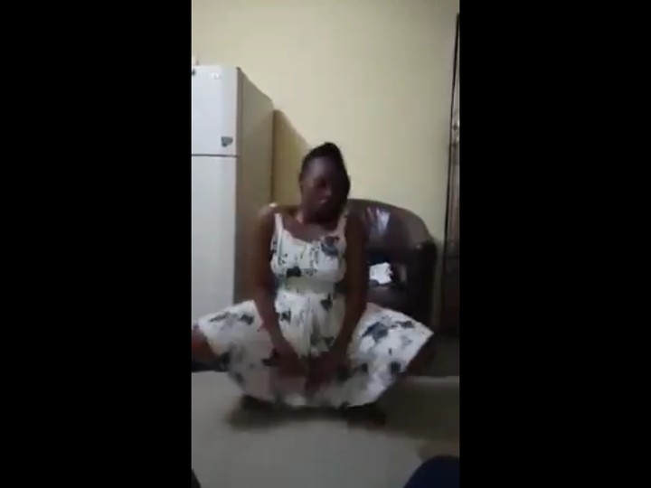 Pregnant Woman Dances For 3 Hours, Gives Birth Afterwards (Video, Pics)1