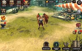 Download Darkness Reborn MOD APK 1.4.9