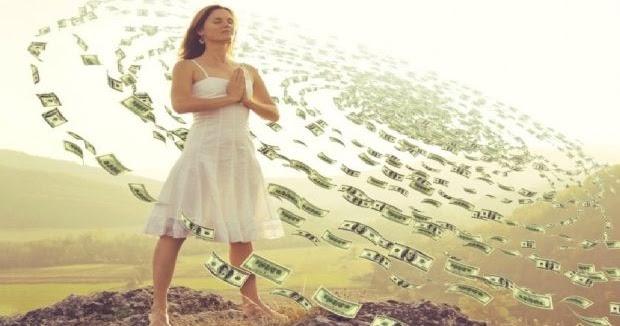 Resultado de imagem para Co Criando A Abundancia com o Arcanjo Gabriel - Meditação da Abundancia