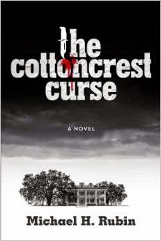 the cottoncrest curse cover