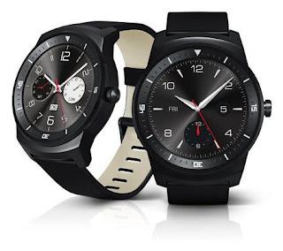فيديو مواصفات ساعة LG GWatch R